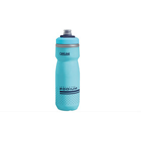 CamelBak Podium Chill Borraccia 620ml, lake blue